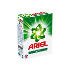 Buy Ariel Powdered Soap from Tolomart