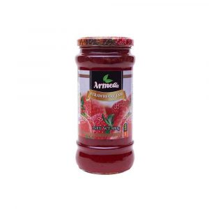 Buy Armella Strawberry jam from Tolomart