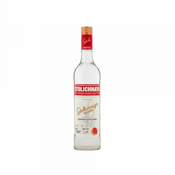 Order stolichinya vodka From Chill With Tolomart